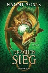 Drachensieg - Roman