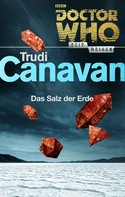 Trudi Canavan: Doctor Who - Zeitreisen 4: Das Salz der Erde ★★★★