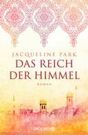 Jacqueline Park: Das Reich der Himmel ★★★