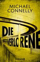 Michael Connelly: Die Verlorene ★★★★★