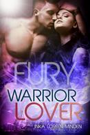 Inka Loreen Minden: Fury - Warrior Lover 8 ★★★★★