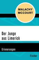 Malachy McCourt: Der Junge aus Limerick