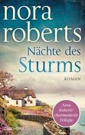 Nora Roberts: Nächte des Sturms ★★★★