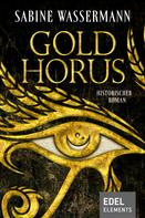 Sabine Wassermann: Goldhorus ★★★★