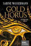 Sabine Wassermann: Goldhorus ★★★★★