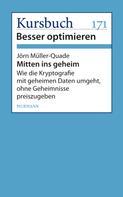 Jörn Müller-Quade: Mitten ins geheim