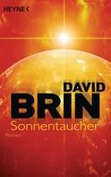 David Brin: Sonnentaucher ★★★★