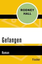 Gefangen - Roman