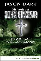 Jason Dark: Kommissar Will Mallmann ★★★★
