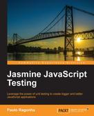 Paulo Ragonha: Jasmine JavaScript Testing