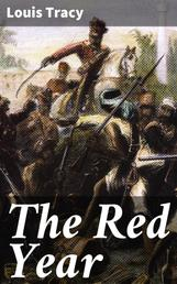 The Red Year - A Story of the Indian Mutiny