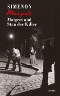 Georges Simenon: Maigret und Stan der Killer ★★★★