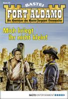 Frank Callahan: Fort Aldamo - Folge 050 ★★★★★