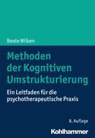 Beate Wilken: Methoden der Kognitiven Umstrukturierung ★★★★★