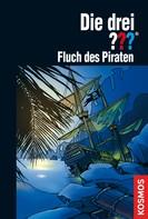 Ben Nevis: Die drei ???, Fluch des Piraten (drei Fragezeichen) ★★★★