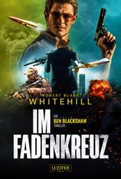 IM FADENKREUZ - Thriller