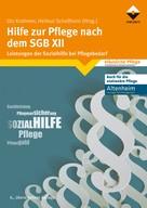 Utz Krahmer: Hilfe zur Pflege nach dem SGB XII