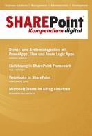 Nils Andresen: SharePoint Kompendium - Bd. 18