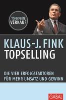 Klaus-J. Fink: TopSelling ★★