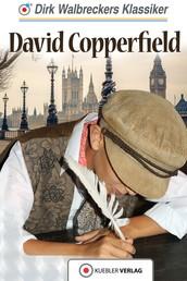 David Copperfield - Walbreckers Klassiker
