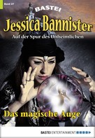 Janet Farell: Jessica Bannister - Folge 027