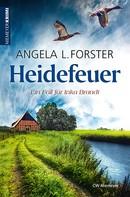Angela L. Forster: Heidefeuer ★★★★★