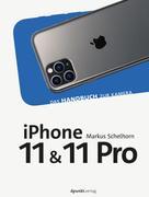 Markus Schelhorn: iPhone 11 und iPhone 11 Pro