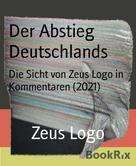 Zeus Logo: Der Abstieg Deutschlands