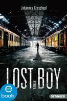 Johannes Groschupf: Lost Boy