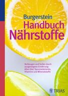Uli P. Burgerstein: Handbuch Nährstoffe ★★★★