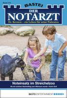 Karin Graf: Der Notarzt - Folge 274 ★★★★★