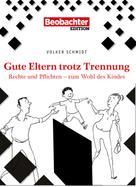 Volker Schmidt: Gute Eltern trotz Trennung