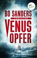 Bo Sanders: Venusopfer ★★★