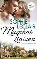 Sophie Leclair: Mumbai Liaison ★★★