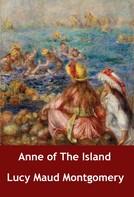 L. M. Montgomery: Anne of The Island
