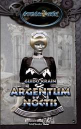 SteamPunk 3: Argentum Noctis