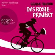 Das Rosie-Projekt - Das Rosie-Projekt, Band 1 (Gekürzte Fassung)