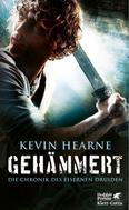 Kevin Hearne: Gehämmert ★★★★