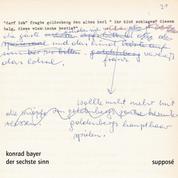 Der sechste Sinn - Originaltonaufnahmen 1962-1964