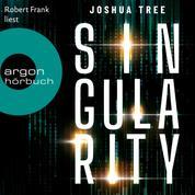 Singularity (Ungekürzt)