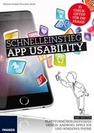 Michal Gralak: Schnelleinstieg App Usability ★★★★★