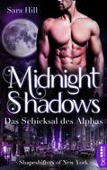 Sara Hill: Midnight Shadows - Das Schicksal des Alphas ★★★★