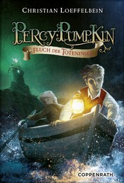 Percy Pumpkin - Band 3 - Fluch der Toteninsel