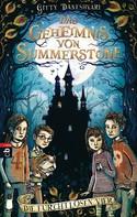 Gitty Daneshvari: Das Geheimnis von Summerstone - Die furchtlosen Vier ★★★★★