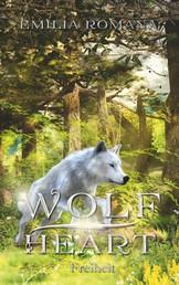 Wolfheart 3 - Freiheit