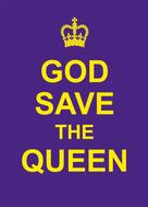 A Non: God Save the Queen