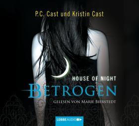 Betrogen - House of Night