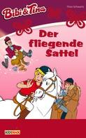 Theo Schwartz: Bibi & Tina - Der fliegende Sattel ★★★★★