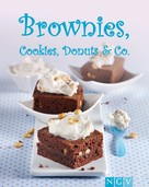 Naumann & Göbel Verlag: Brownies, Cookies, Donuts & Co. ★★★★