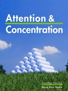 Dorothee Haering: Attention & Concentration: Golf Tips